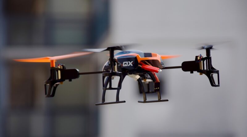 drone 674238 1280 1 Drones being used to monitor WordCup
