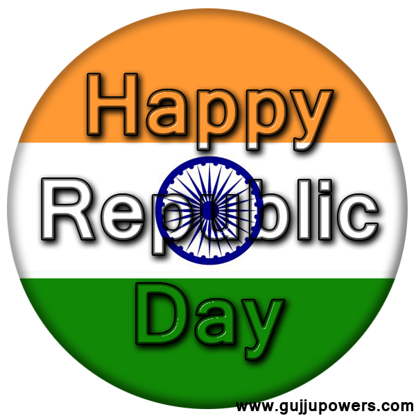 26 january Happy Republic Day Whatsapp DP 2020 00