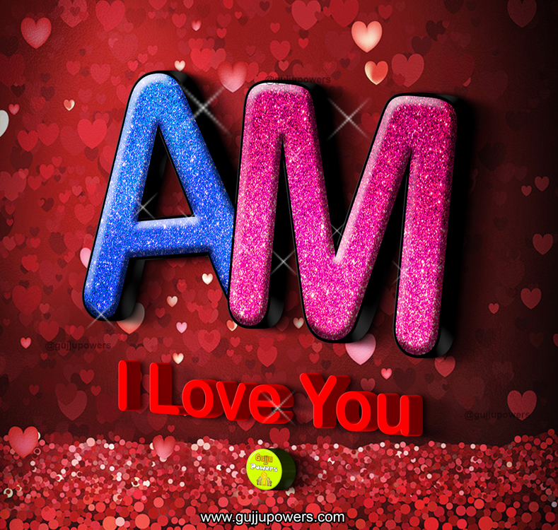 I Love You AM