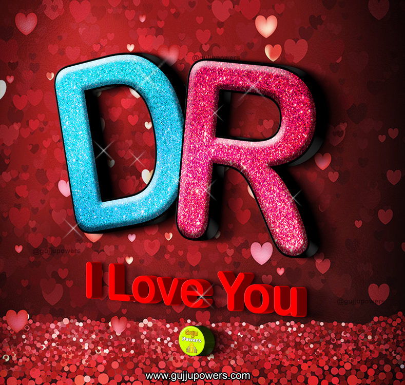 I Love You DR