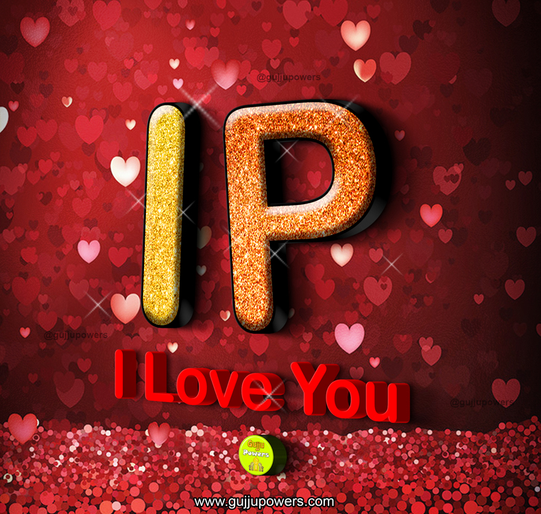 I Love You IP
