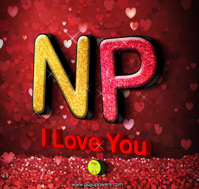 I Love You NP