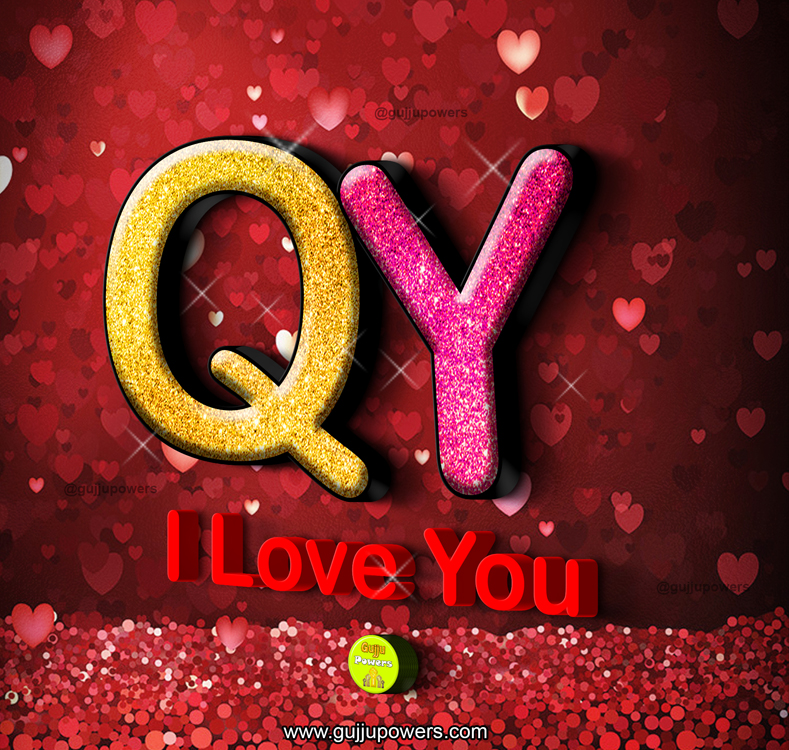 I Love You QY