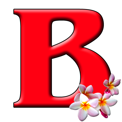 B A To Z Letter Alphabet Whatsapp Dp PNG images Download