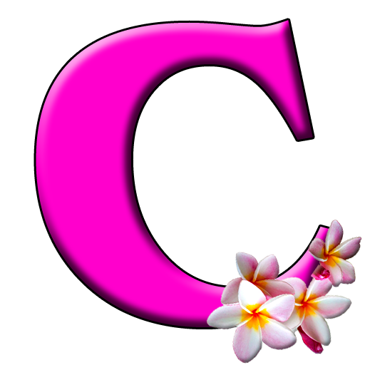C A To Z Letter Alphabet Whatsapp Dp PNG images Download