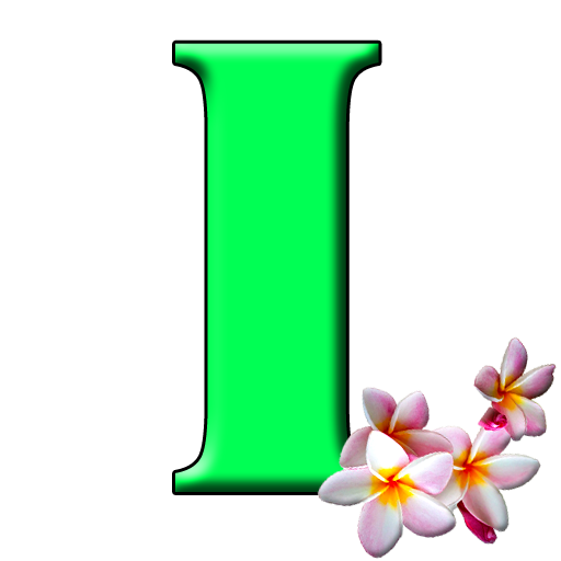 I A To Z Letter Alphabet Whatsapp Dp PNG images Download