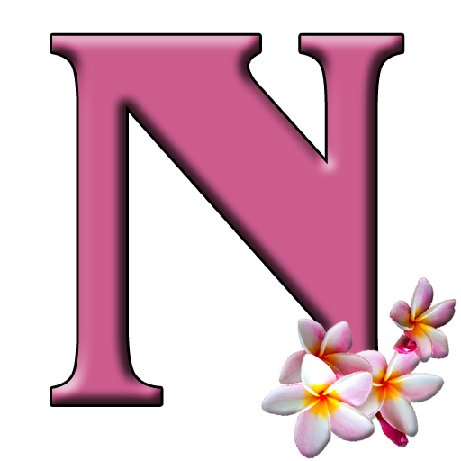 N A To Z Letter Alphabet Whatsapp Dp PNG images Download